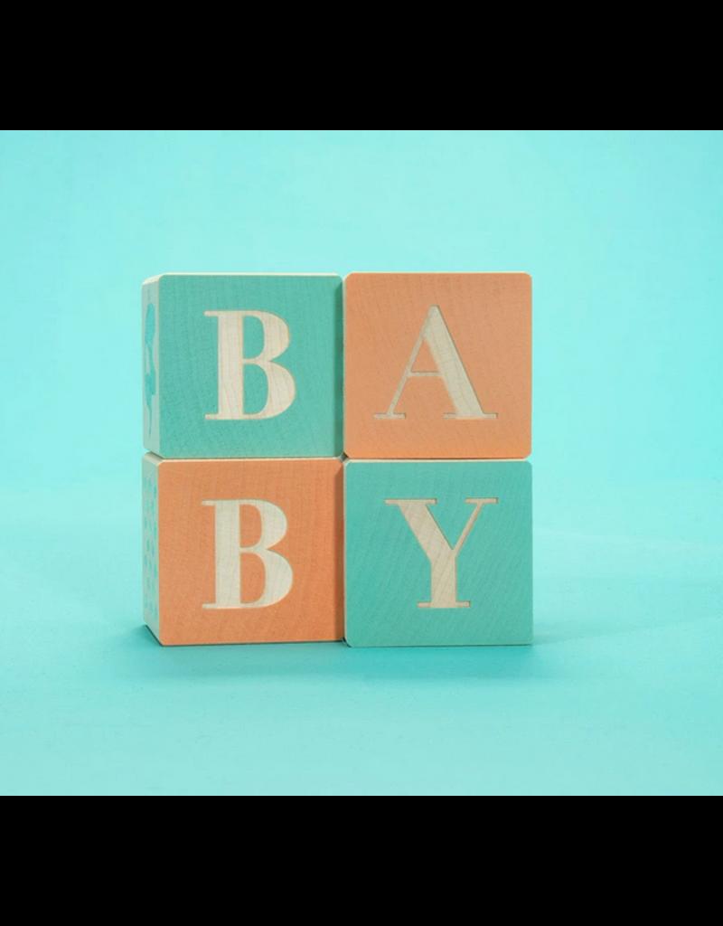 Uncle Goose Baby Blocks