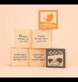 Uncle Goose Nursery Rhyme Blocks