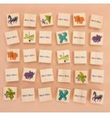 Uncle Goose Mary Blair Memory Game