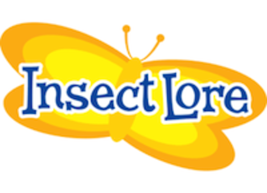 Insect Lore