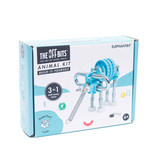 Fat Brain OffBits- ElephantBit