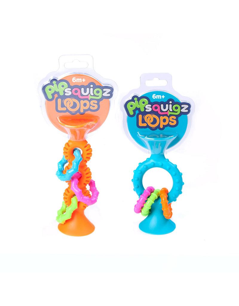 Fat Brain Pip Squigz Loops
