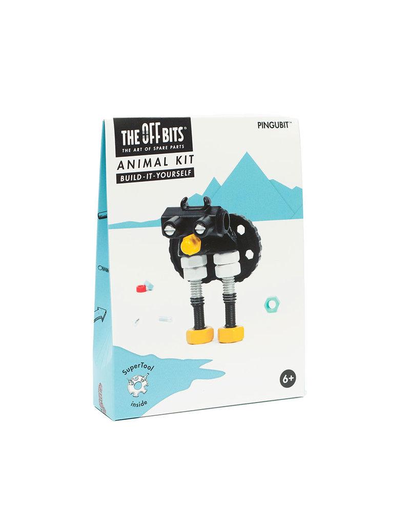 Fat Brain OffBits- PenguinBit