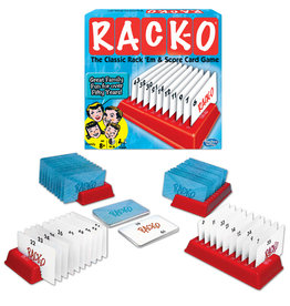 Winning Moves Classic Rack-O