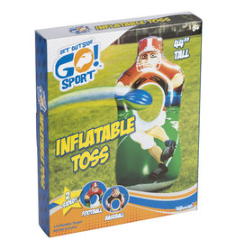 Toysmith Inflatable Sports Toss