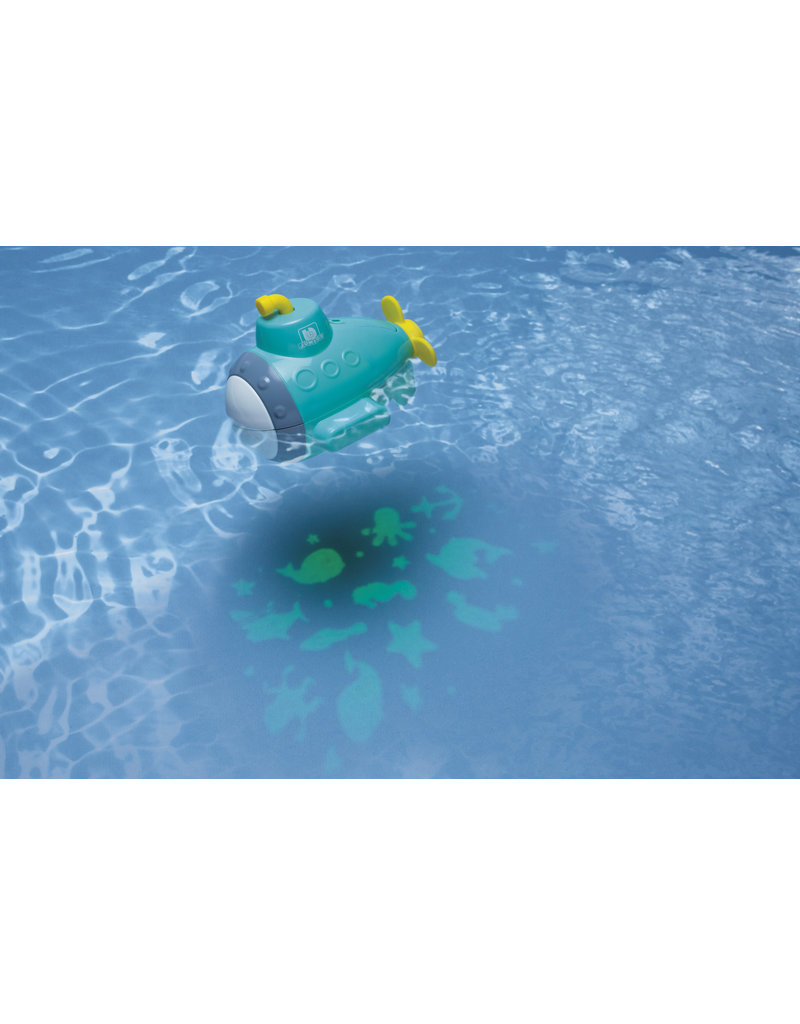 Toysmith Submarine Projector