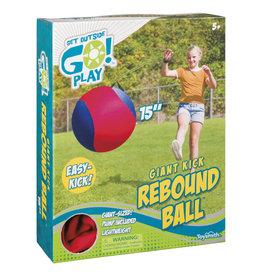 Toysmith Giant Kick Rebound Ball