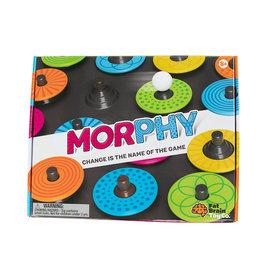 Fat Brain Morphy Gameboard