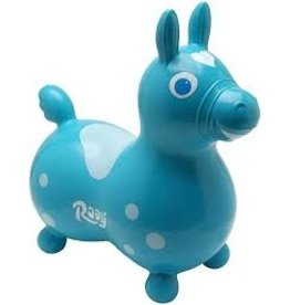TMI Rody Horse - Teal