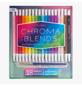 Ooly Rainbow Mechanical Colored Pencils