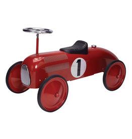 Schylling Red Metal Speedster