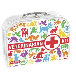 Schylling Veterinarian Kit