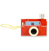 Schylling FP Changeable Picture Disk Camera