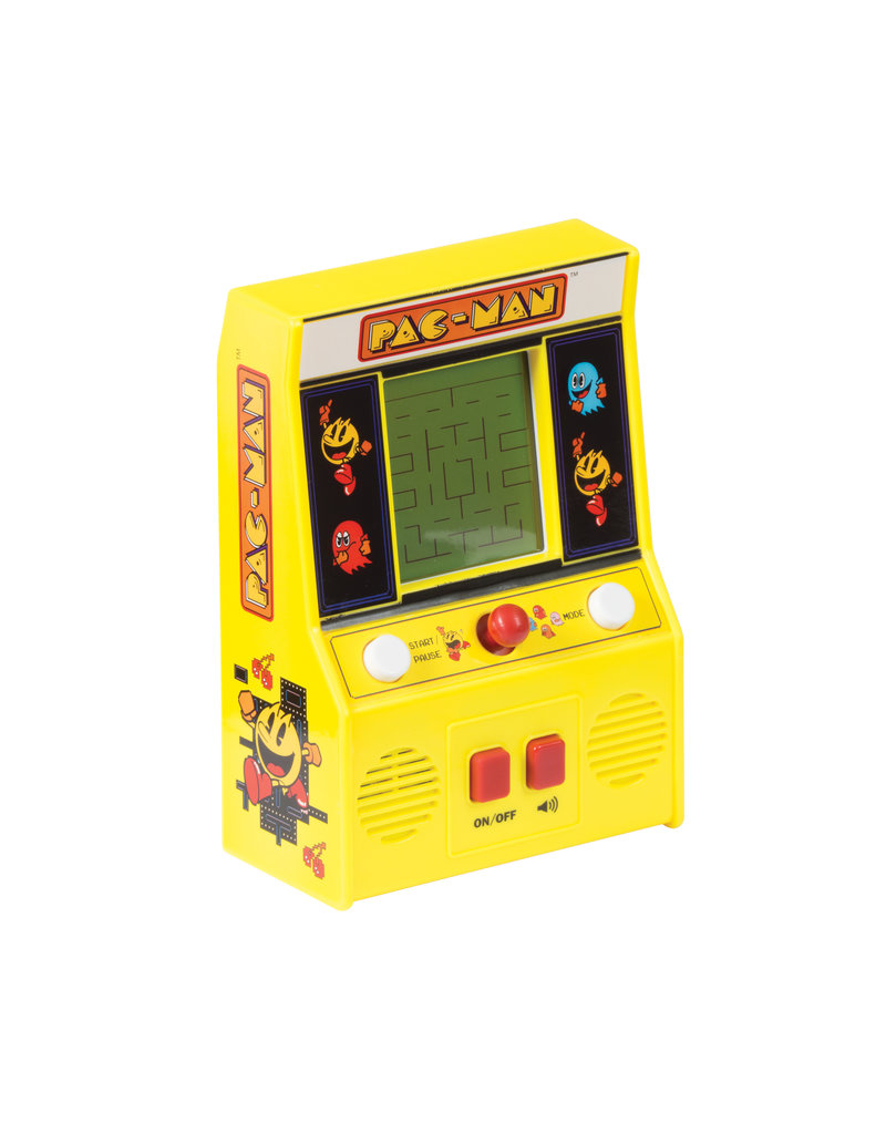 Schylling Arcade Game: Pac Man