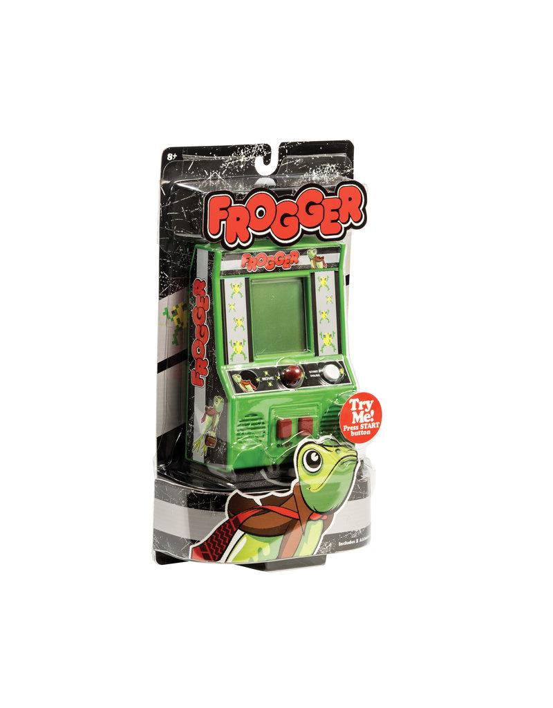 Schylling Arcade Game: Frogger