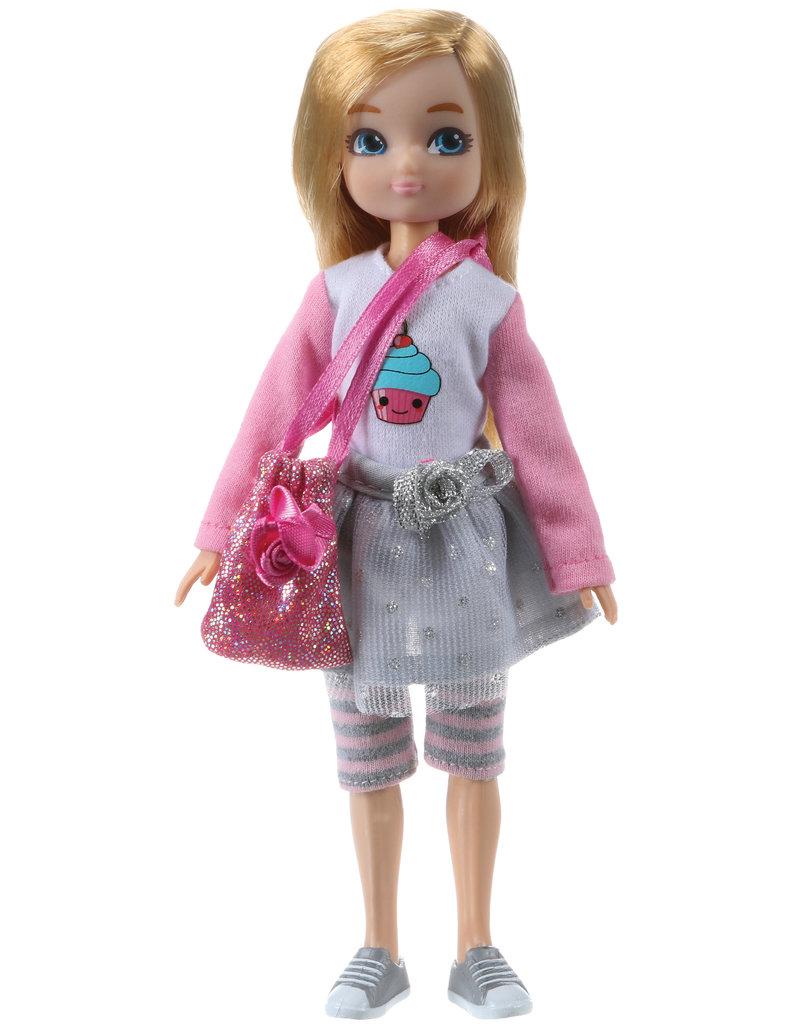 Schylling Lottie Doll: Birthday Girl