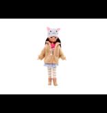 Schylling Lottie Doll: Pandora's Box