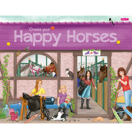 Schylling Happy Horse Book
