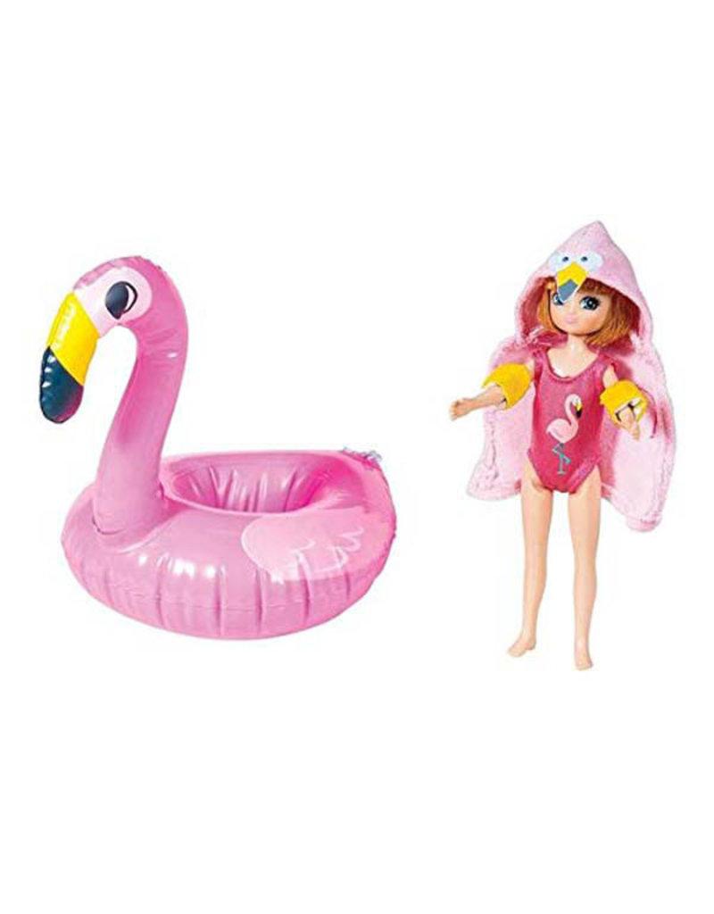 Schylling Lottie Doll: Pool Party