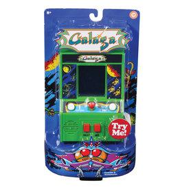 Schylling Arcade Game: GALAGA