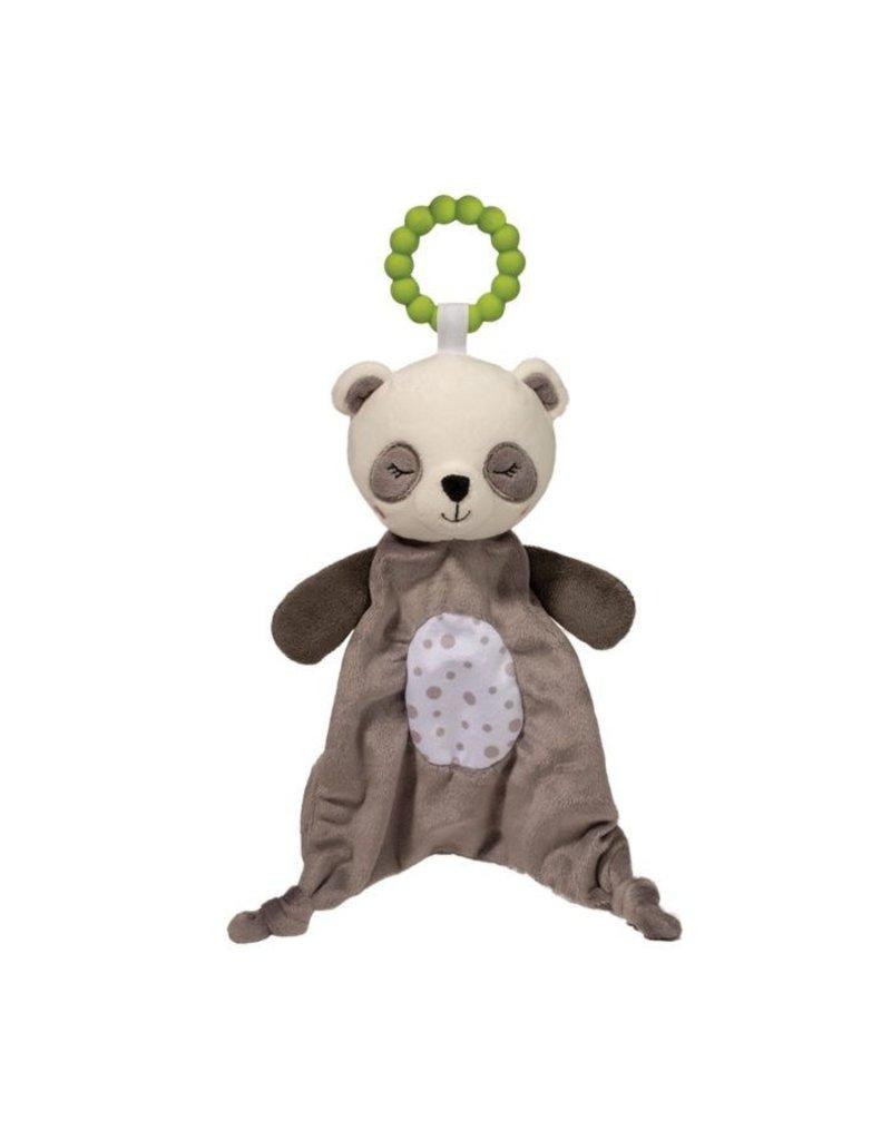Douglas Lil Sshlumpie Teether: Panda