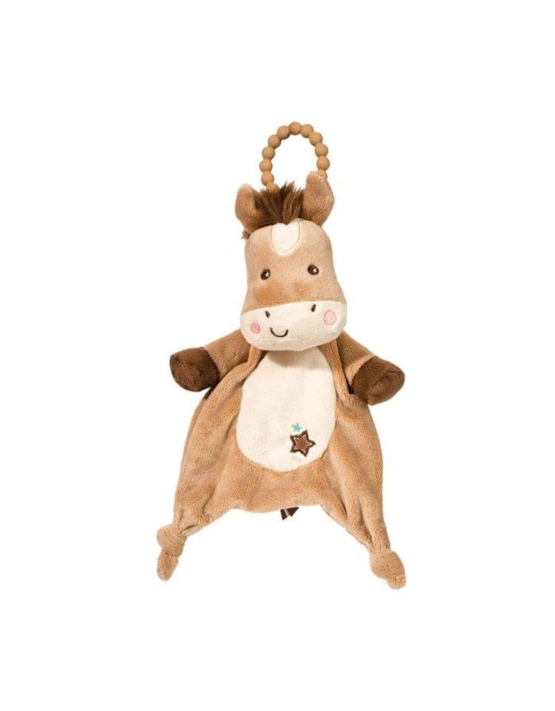Douglas Lil Sshlumpie Teether: Pony