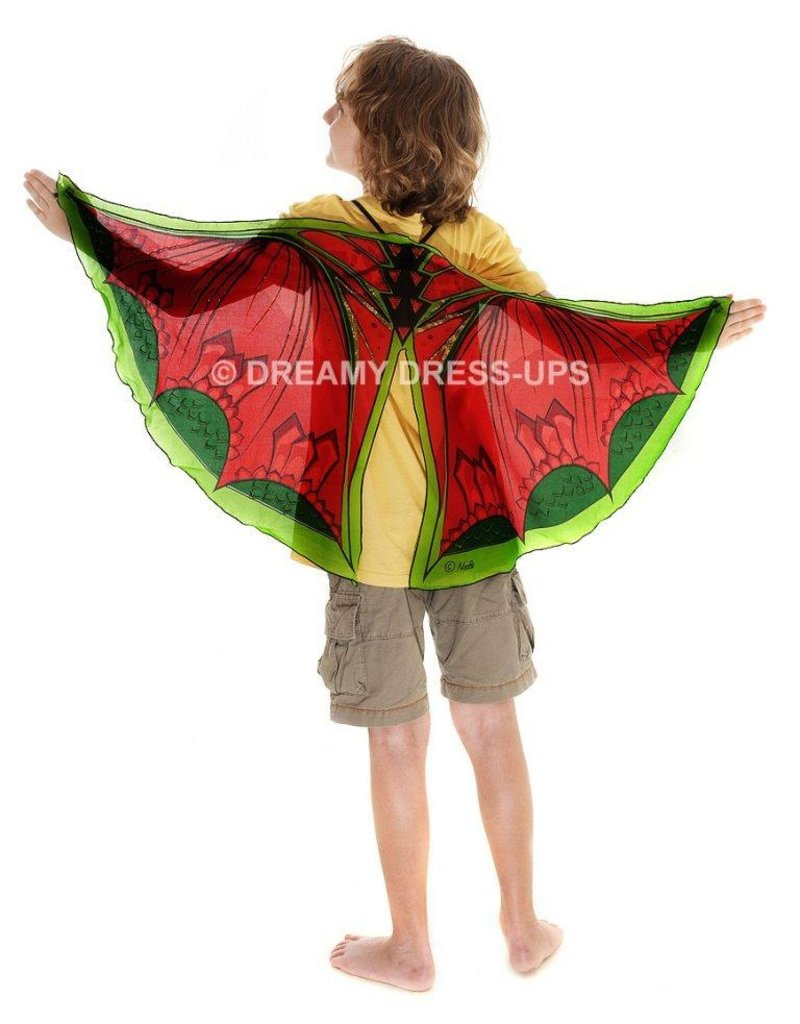 Douglas Dragon Wings