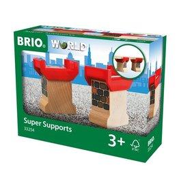 Brio Train Track Super Supports