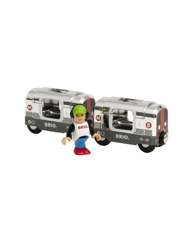 Brio Special Edition 2020 Brio Train