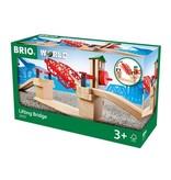 Brio Train Lifting Bridge