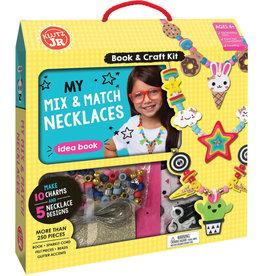 Klutz Mix & Match Necklaces