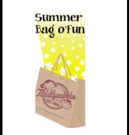 Miscellaneous Summer Bag O Fun: