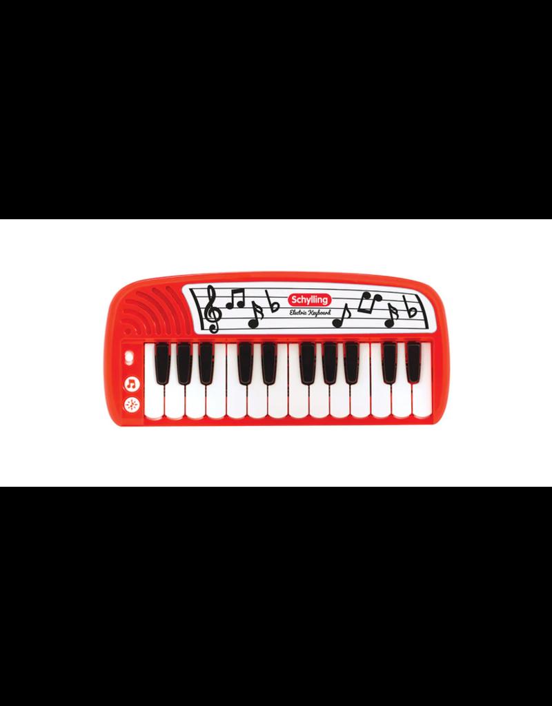 Schylling Electric Keyboard