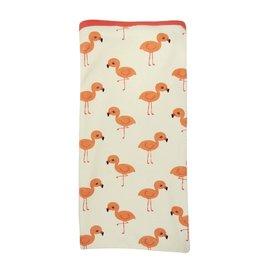 Cat & Dogma Flamingo Blanket