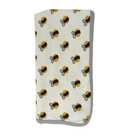 Cat & Dogma Bee Blanket