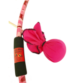 Two Bros Bows Bow Set: Pink Camo