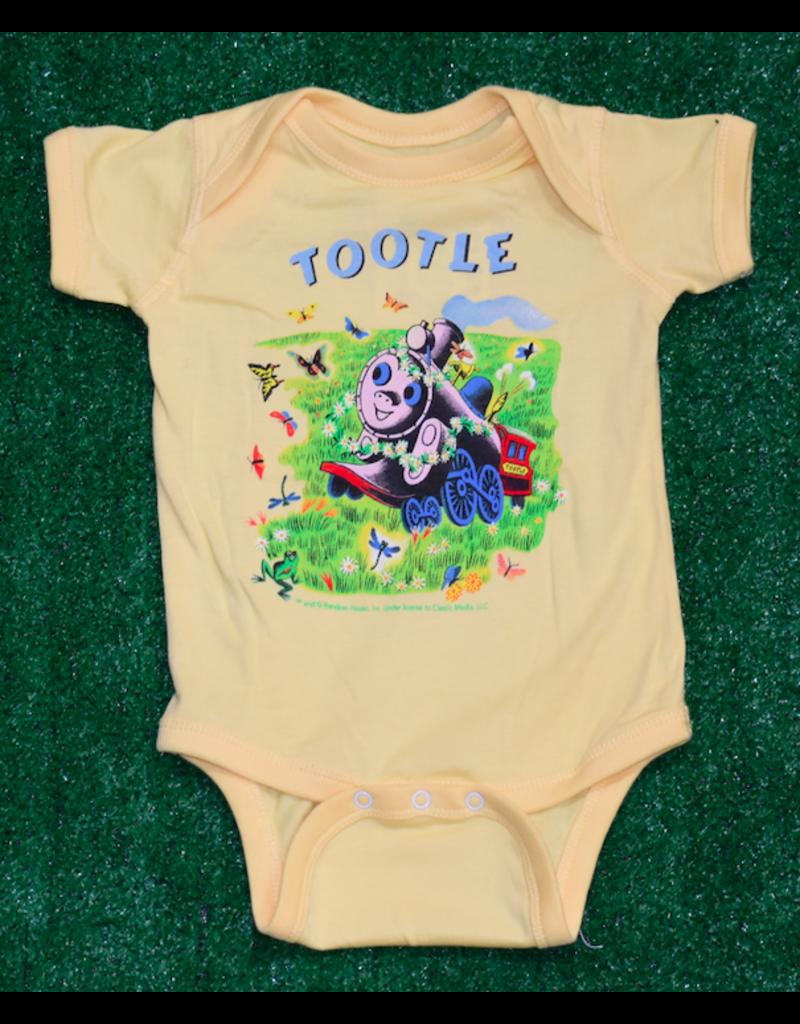 LGB Onesie: Tootle