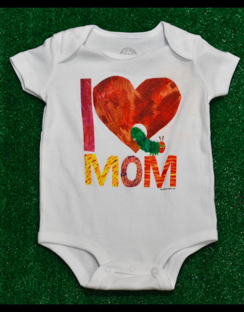 VHC Onesie: I Love Mom