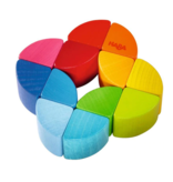 Haba Clutching Toy - Ring around