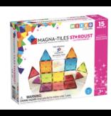 Magnatiles Magnatiles: Stardust 15 pc