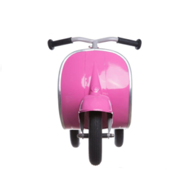 Amboss Ride On Scooter: Pink