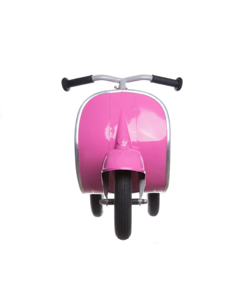 Amboss Primo Ride On Scooter: Pink