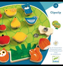 Djeco ClipaClip