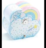 Djeco Unicorn Dreams Music Box