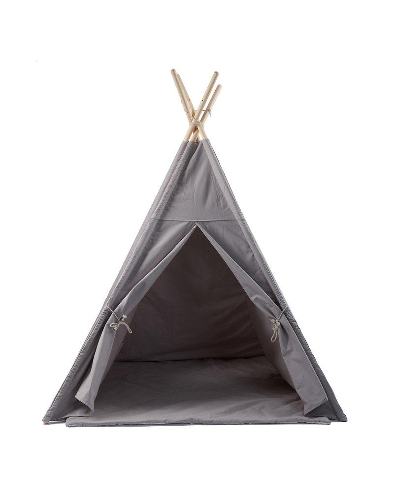 Newcastle Canvas Tee Pee/Tent