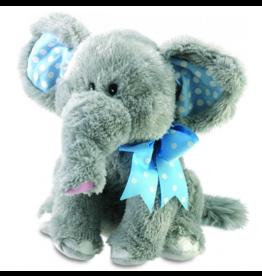 Cuddle Barn Elliot Elephant