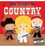 Simon & Schuster Story of Country