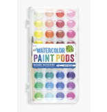 Ooly Lil Watercolor Paint Pods