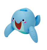 Little Kids Fubbles Bubbles Whale