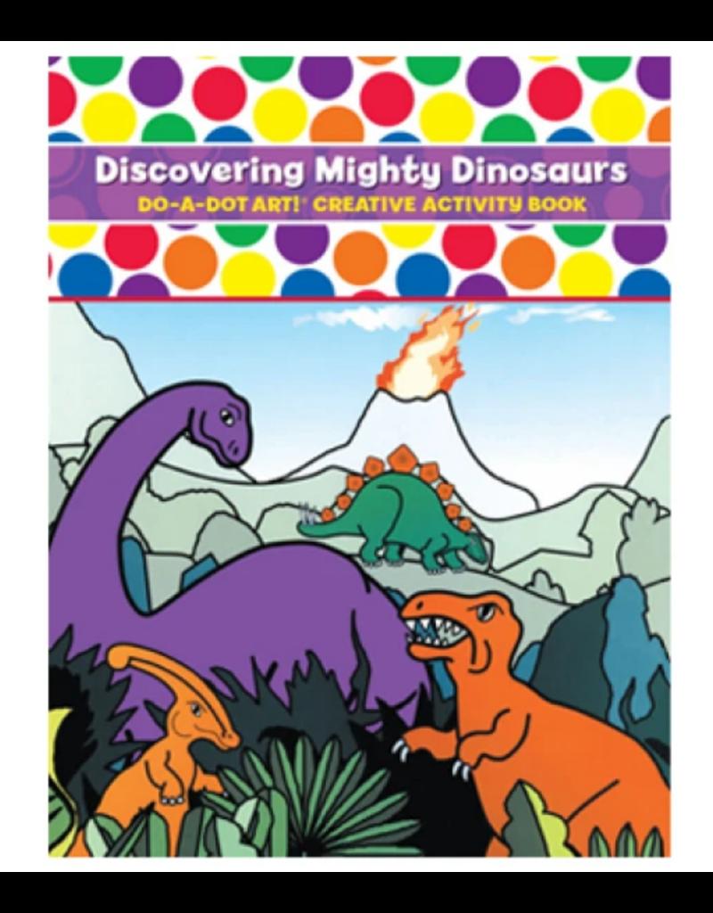 Do A Dot Do-A-Dot: Discovering Dinos
